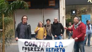 Rueda Prensa 4 de febrero 2015 presentado este comunicado sobre la reforma de la PCI